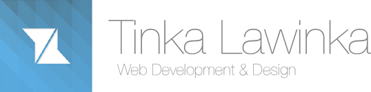 Tinka Lawinka | Web Developments & Design